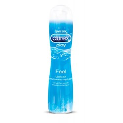Durex Play Feel lubrificante intimo 100ml