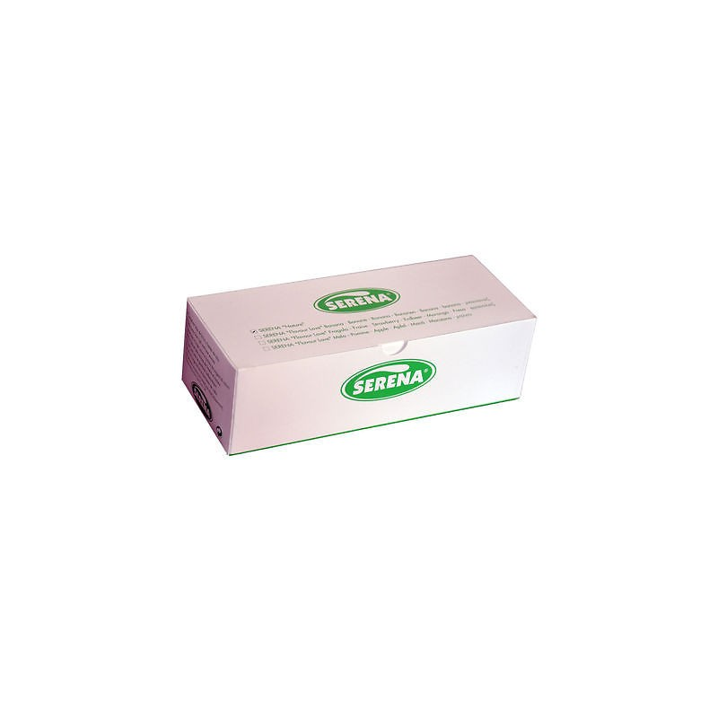 Preservativi Serena Nature 144 Profilattici Classici